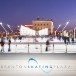 Brenton Skating Plaza
