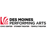 Des Moines Performing Arts