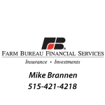 Farm Bureau Financial Services - Mike Brannen Agent