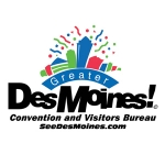 Greater Des Moines Convention & Visitors Bureau