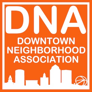 Downtown Neighborhood Association of Des Moines