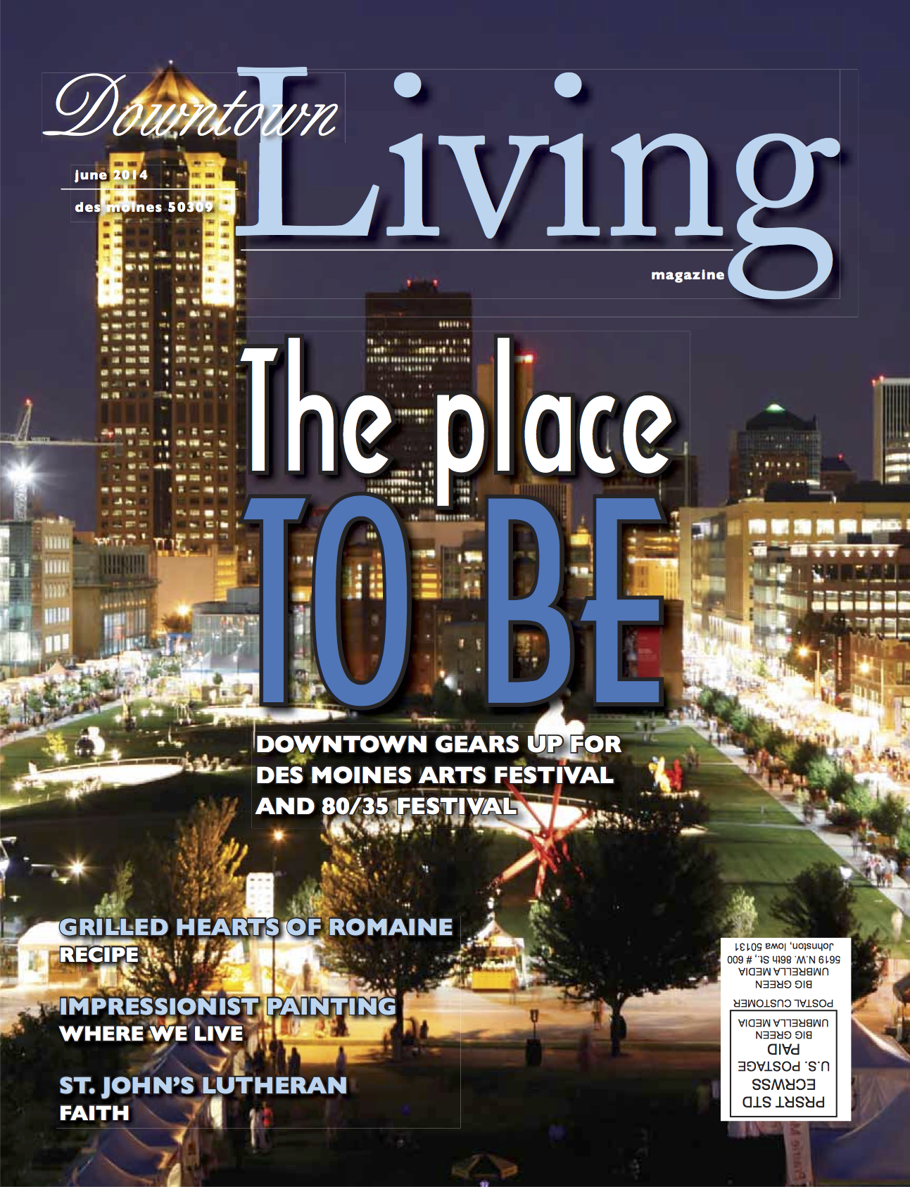 Downtown-June2014-COVER